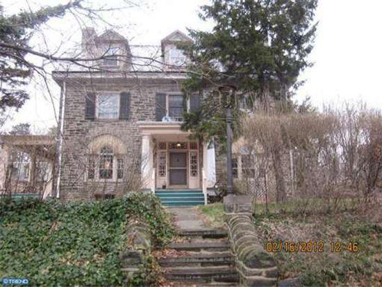 6601 Emlen St, Philadelphia, PA 19119