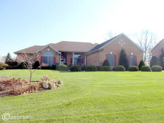 3264 Muirfield Dr, Chambersburg, PA 17202