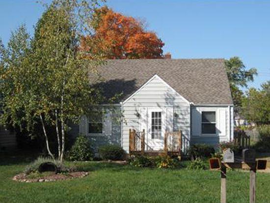 54449 Terrace Ln, South Bend, IN 46635