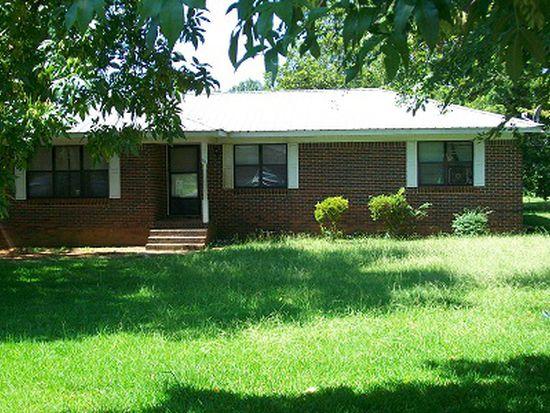 16 Laverne Ave SW, Bessemer, AL 35022