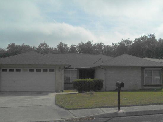 1006 Truman St, San Antonio, TX 78245