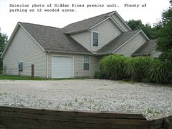 2527 Meloy Rd, Kent, OH 44240