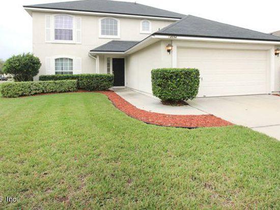 14694 Fern Hammock Dr, Jacksonville, FL 32258