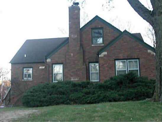 1647 38th St, Des Moines, IA 50310