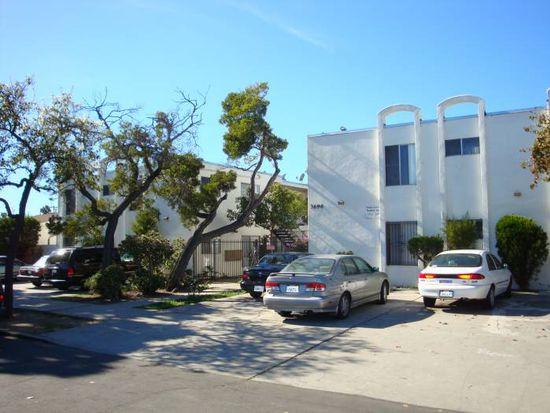 3696 Marlborough Ave APT 2, San Diego, CA 92105