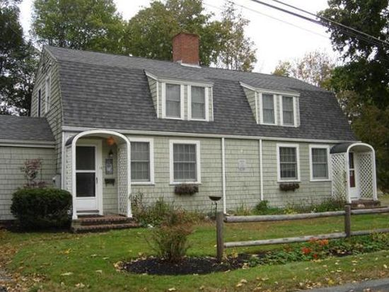 14 Manns Hill Rd, Sharon, MA 02067