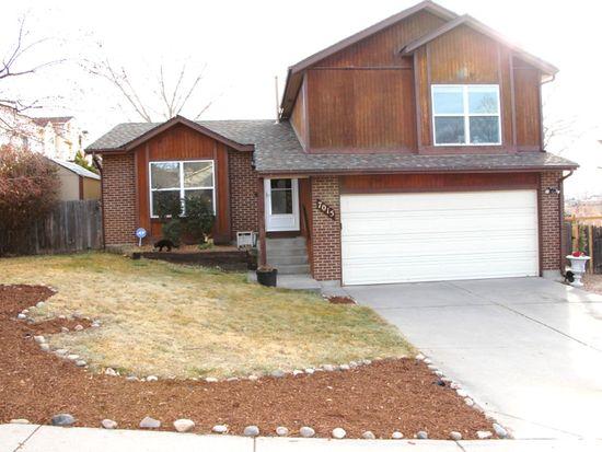 7015 Churchwood Cir, Colorado Springs, CO 80918