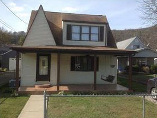 3333 W 4th Ave, Belle, WV 25015