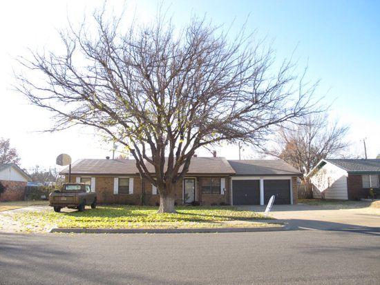 4825 10th St, Lubbock, TX 79416