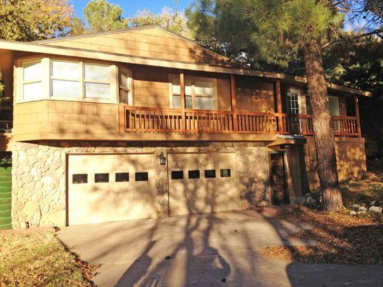 32 E Lakeshore Dr, Ransom Canyon, TX 79366