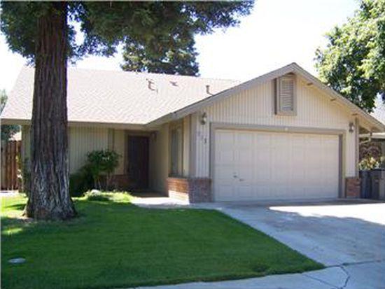 917 Tufts Pl, Woodland, CA 95695