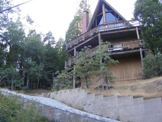 27372 Alpen Dr, Lake Arrowhead, CA 92352