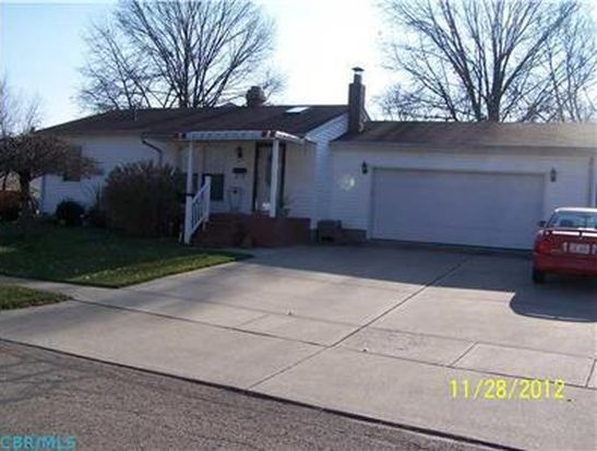 2006 W 6th Ave, Lancaster, OH 43130