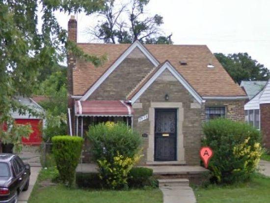 5934 Oldtown St, Detroit, MI 48224