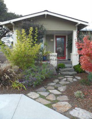 131 Stanford Ave, Santa Cruz, CA 95062