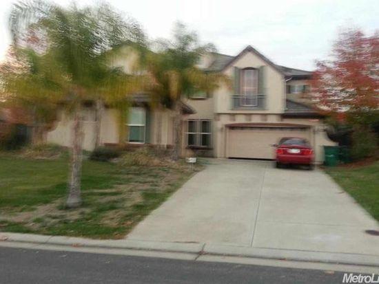 601 Barranca Ct, El Dorado Hills, CA 95762