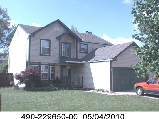 6143 Bay Brook Dr, Canal Winchester, OH 43110