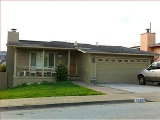 1231 Baywood Ave, South San Francisco, CA 94080