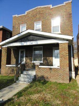 3957 Tholozan Ave, Saint Louis, MO 63116