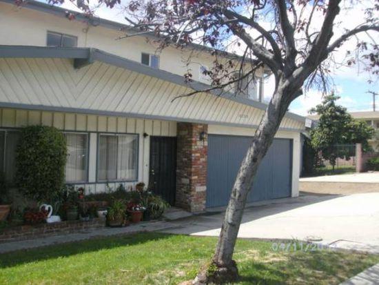 10728 Shire Pl APT G, Whittier, CA 90601