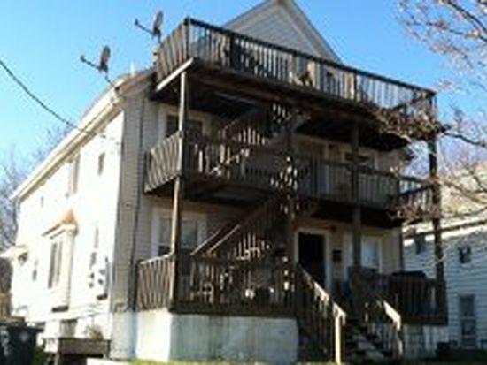 388 Fuller St, Akron, OH 44306