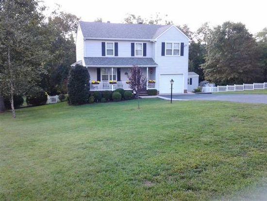 414 Cresthaven Ter, Evington, VA 24550