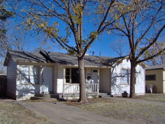 4810 39th St, Lubbock, TX 79414