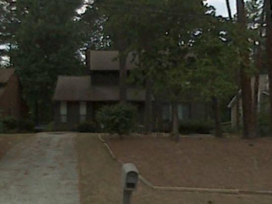 1108 Elmira Ave, Durham, NC 27707