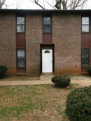 5503 Peerless Ave, Baltimore, MD 21207