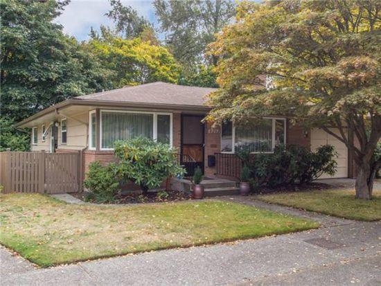 6202 54th Ave NE, Seattle, WA 98115