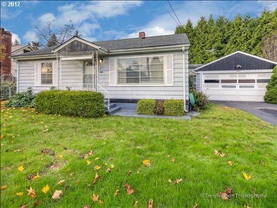 21 NE 133rd Ave, Portland, OR 97230