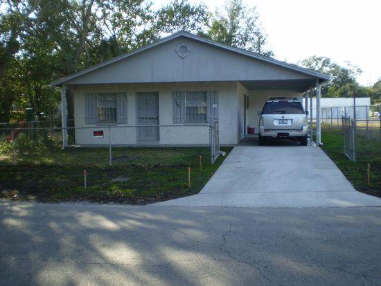 8116 N Klondyke St, Tampa, FL 33604