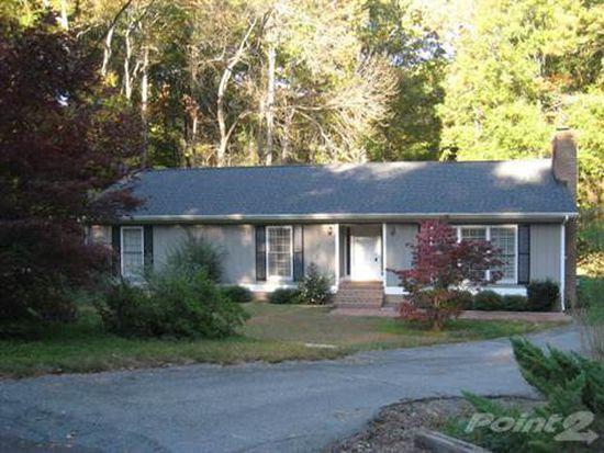 17 Winthrop Ct, Durham, NC 27707