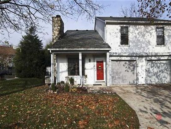 3181 Valley Farms Rd, Indianapolis, IN 46214