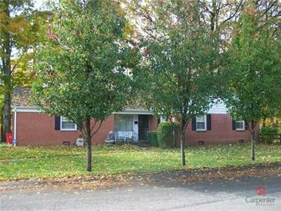 199 W South St, Mooresville, IN 46158