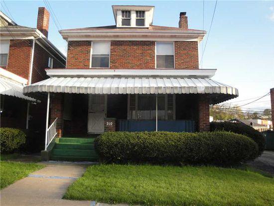 310 Ross Ave, Carnegie, PA 15106