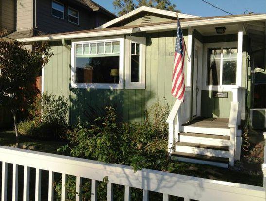 1157 Ebener St, Redwood City, CA 94061