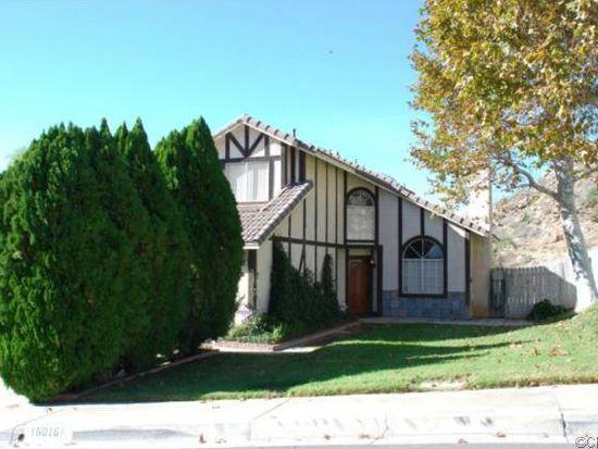 15016 Long View Dr, Fontana, CA 92337