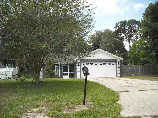 242 Crabtree Ave, Orlando, FL 32835