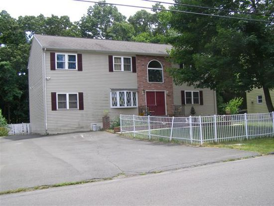 152 Homeside Ave, West Haven, CT 06516