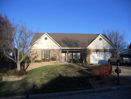 1025 Tanya Lynn Dr, Jefferson City, MO 65109