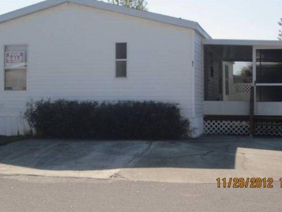 4002 Smith Ryals Rd LOT 83, Plant City, FL 33567