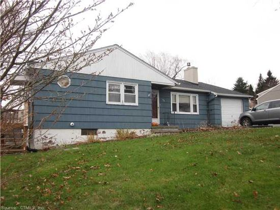 45 Trumbull St, Watertown, CT 06795