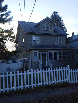 204 Sedgwick St, Syracuse, NY 13203