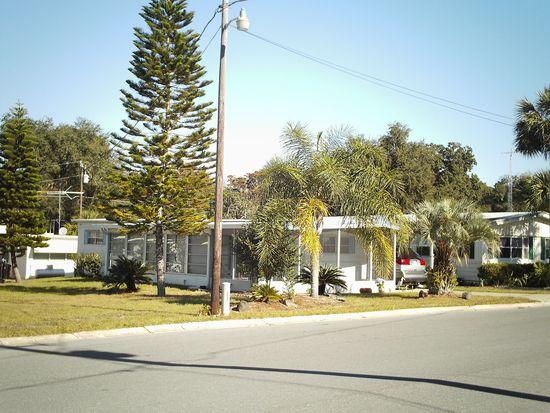 11617 Hickory Ln, Tavares, FL 32778