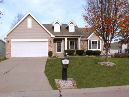 503 Misty Moss Ln, Saint Peters, MO 63376
