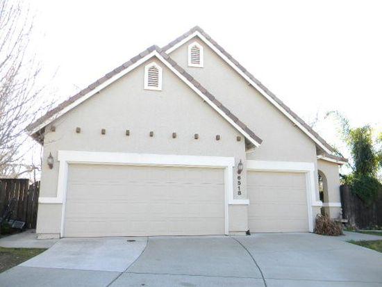 6518 Saint Edgewood Ct, Orangevale, CA 95662