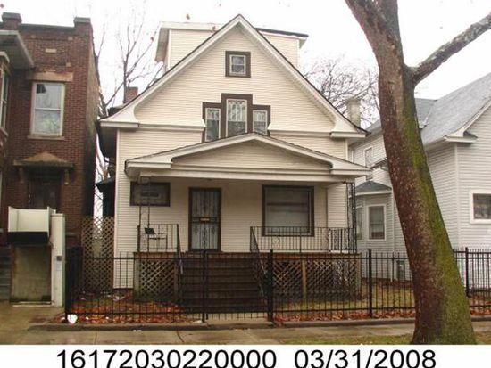 115 S Menard Ave, Chicago, IL 60644