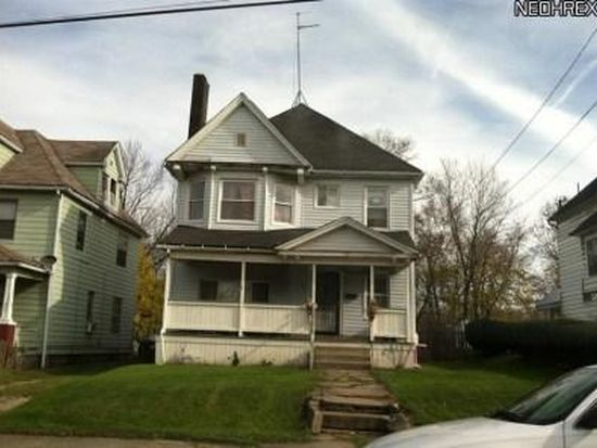 33 N Bruce St, Youngstown, OH 44506