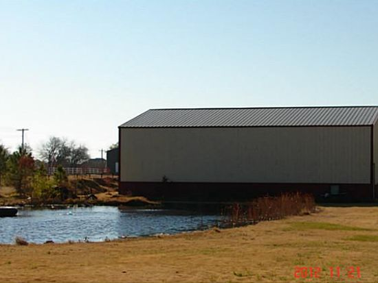 13012 SW 47th St, Mustang, OK 73064